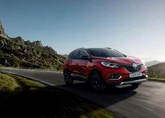 Renault KADJAR: Με την καλύτερη σχέση τιμής – εξοπλισμού της κατηγορίας