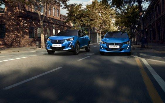 Το Peugeot 208 πρώτο σε πωλήσεις στην Ευρώπη