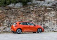 Τώρα είναι η καλύτερη στιγμή να αποκτήσεις το Νέο Renault CLIO