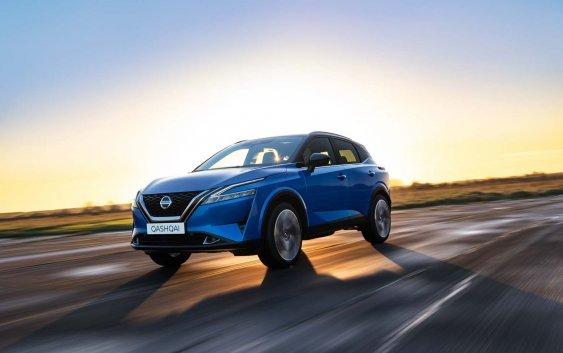 Το νέο Nissan Qashqai στην Ελλάδα