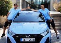 Οι Αθανασούλας-Ζακχαίος θα συμμετέχουν στο φετινό Ράλλυ Ακρόπολις με Hyundai i20 N Rally 2
