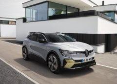Το νέο Renault Megane E-TECH Electric