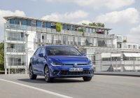 Tο νέο Volkswagen Polo διαθέσιμο στην Ελλάδα